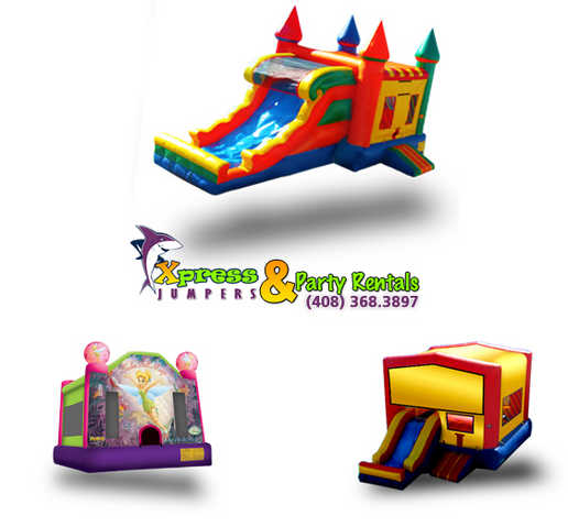 Bounce House Starting $ 79 In Xpressjumpers N Party Rentals
