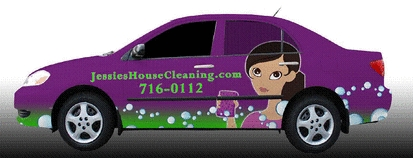 Jessie's House Cleaning Jacksonville & Ponte Vedra Beach Florida