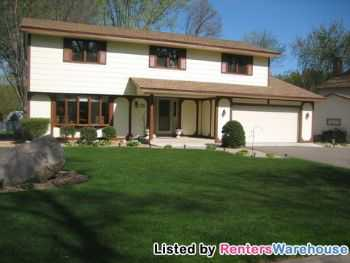 Wonderful Home In Maple Grove Available For Rent