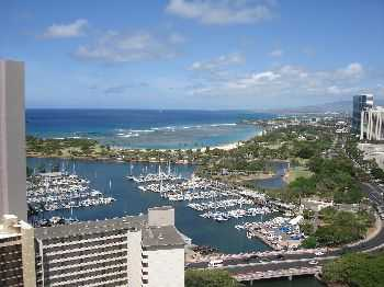 Gorgeous Watermark Waikiki