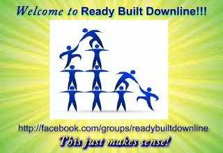 All Network Marketers Joining The Same Downline A Novel Idea!