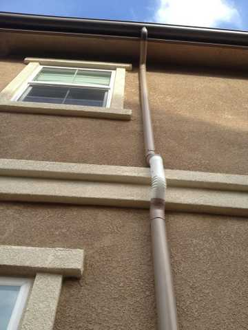 Durable Rain Gutters In Anaheim Santa Ana Orange