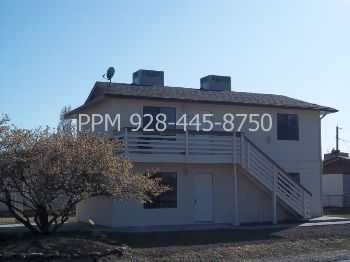 Remodeled Duplex With Carport In Prescott Valley