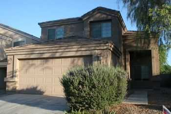 4 Bed In San Tan Heights