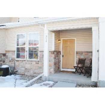 Brighton, Co Townhome $1,150 00 Available May