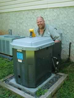 Emergency Stand By Generator Repair Services