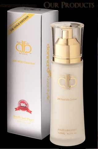 Donna Bella 24k! The Best Skincare Products Of The 21st Century!