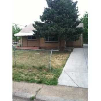Denver, Co Single Family Home $1,050 00 Availa