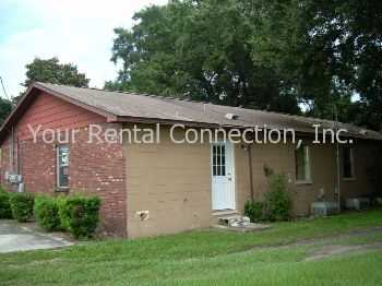 Duplex Rental Home In Lakeland