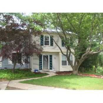 Germantown, Md Residential Townhouse $1,495