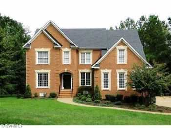Great 5br 4.5 Ba In Chesterfield!