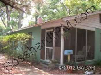 2 Bed 1 Bath Home Rental