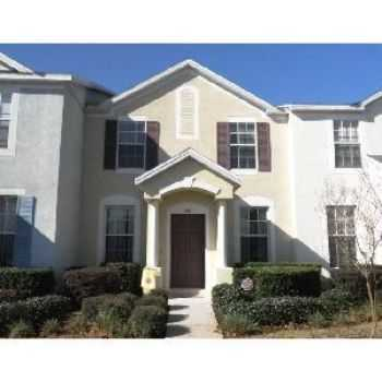 Super 3 Bedroom 2.5 Bathroom Townhouse In Gated.
