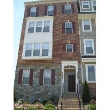 Clarksburg, Md Residential Townhouse $1,675