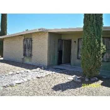 Tucson, Arizona Single Family Home $850 00 Ava