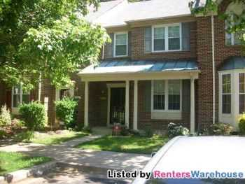 3bed3.5bath Town Home In Upper Marlboro