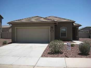 Wonderful 4bd2ba Home In Red Rock Available Now!