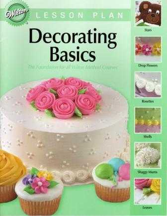 50% Off Cake Decorating Classes In Mcdonough, Ga Thru 6 / 09 / 2012!