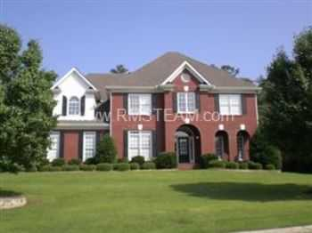 Beautiful 5 Bdrm! Finished Basement, Buford Area!