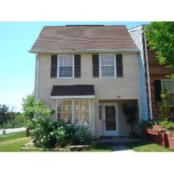 Temple Hills, Md Residential Townhouse $1,60