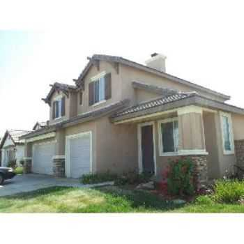 Perris, Ca Single Family $1,475 00 Available M