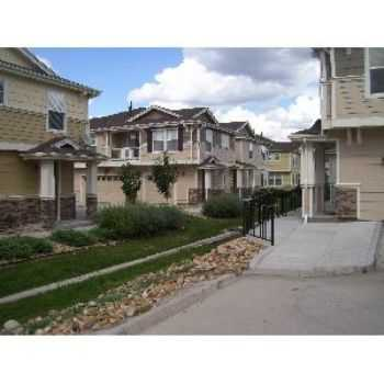 Parker, Co Townhome $1,070 00 Available June 2