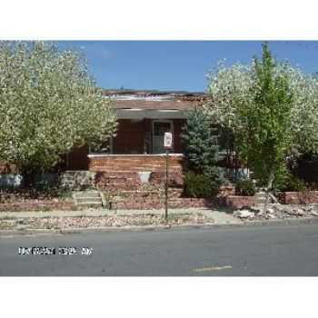 Denver, Co Duplex $1,750 00 Available June 201