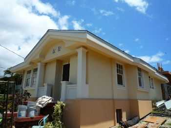 Renovated Home In Kaimuki Available Immediately!