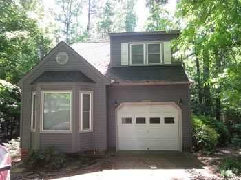 Great 3 Bed 2 Bath In Brandywine Forest Subdivisio