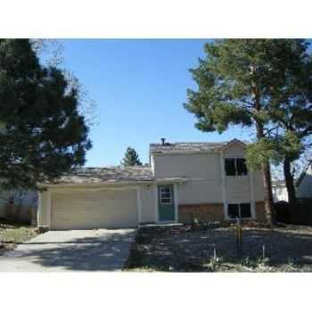 Aurora, Co Single Family Home $1,100 00 Availa