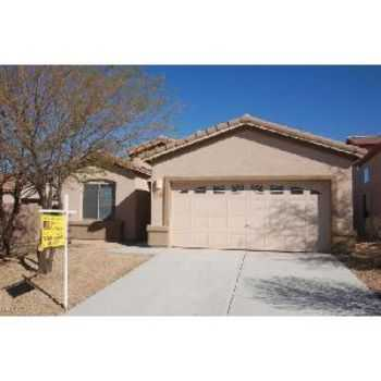 Vail, Az Single Family Home $1,095 00 Availabl