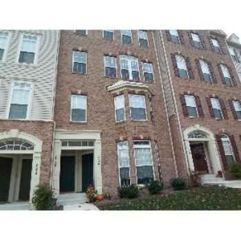 Chesapeake Beach, Md Residential Townhouse $