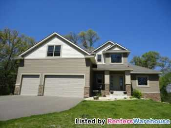 Impeccable3bd3ba3car2story In Ham Lake!