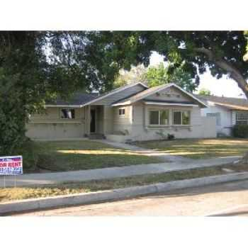 Granada Hills, Ca Single Family Home $2,395 00