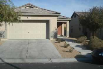 Very Nice 1story Home With 3 Bedrooms