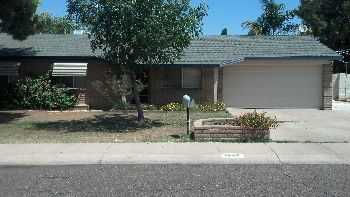 Great Home In Great Area Of Phoenix