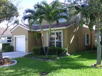 3 Bed 2.5 Bath In Lake Worth