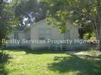 Single Family Rental Home In Fort Myers