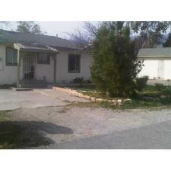 Fontana, Ca Single Family $1,300 00 Available