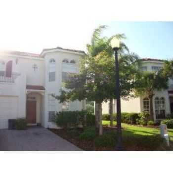 3br3ba Townhome Westchase