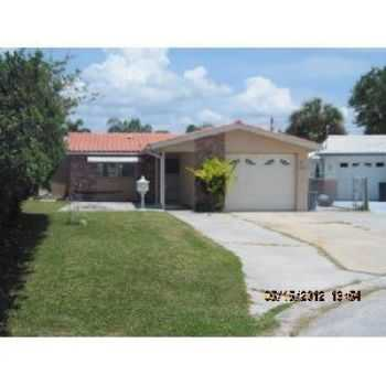 4902 Blue Heron Dr., New Port Richey
