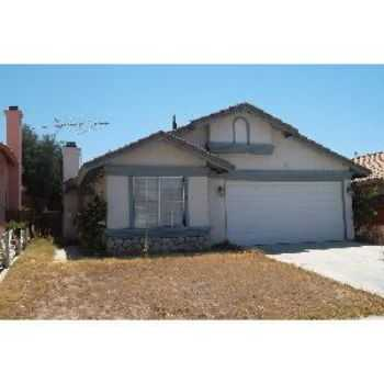 Moreno Valley, Ca Single Family $1,200 00 Avai