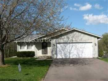 Nice 3 Bedroom Walkout Rambler On Pond In Oakdale!