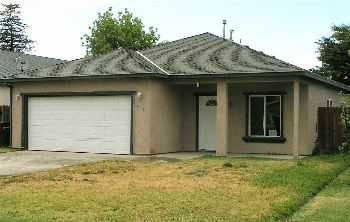 4bedroom 2bath Modesto Home