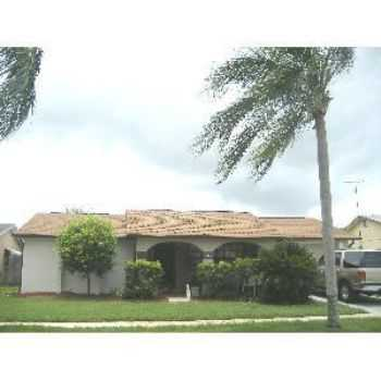 New Port Richey Home