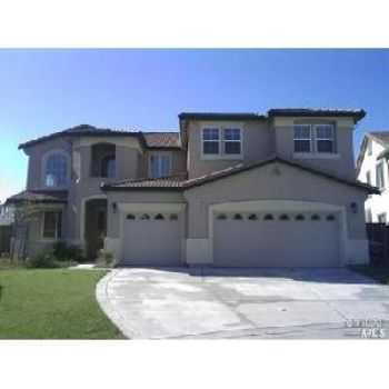 Fairfield, Ca Single Family Detached $2,550 00