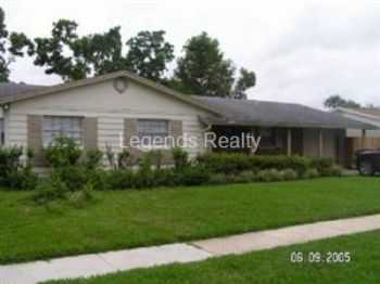 Winter Park 3 Bedroom 2 Bath Pool Home $1295.0