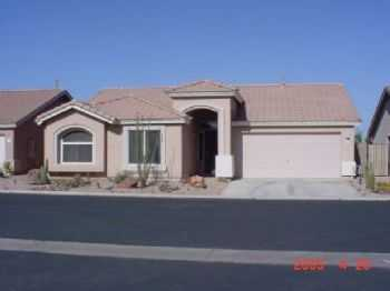 Great 3bd2ba East Mesa Az Home