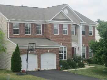 Single Family House In Ashburn For Rent