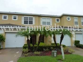 Beautiful 22.5 Townhouse In Winter Garden